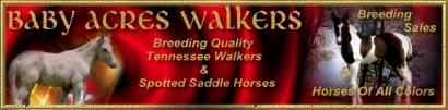 Baby Acres Walkers